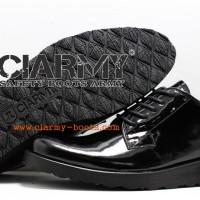 Sepatu PDH Gibson Sol Tebal Merk Ciarmy Type C-017T