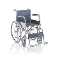 Jual Kursi Roda Spirit OneMed Ban Mati