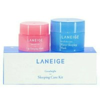 Jual Laneige Goodnight Sleeping Care Kit Murah