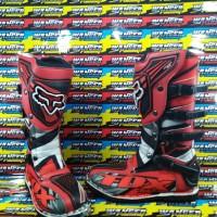 harga Sepatu Cross Printing Ujung Besi Tokopedia.com
