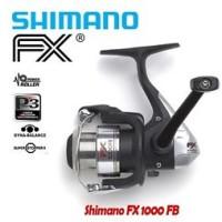 alat pancing - NEW SHIMANO FX-1000FB FX 1000 FB SPINNING REEL FreeShip