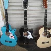 Gitar Akustik Mannttaappp