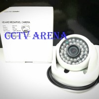 Camera CCTV AHD Hisharp 727 HS-AHD727 Dome HI SHARP TAIWAN