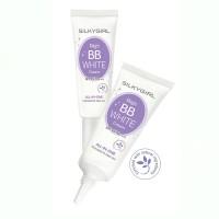 SilkyGirl Magic BB White Cream SPF 45 / PA+++