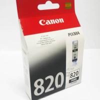 Tinta Canon 820 Black Original
