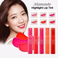 mamonde highlight lip tint