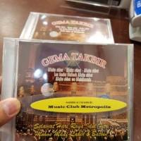 CD GEMA TAKBIR