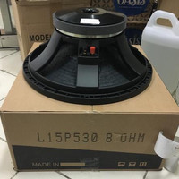 harga Speaker 15 Inch Model Rcf L15p 350 Tokopedia.com