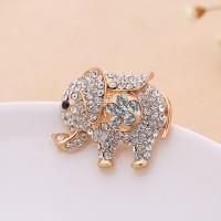 harga Bros Import Cantik Korea Imp01 Kristal Permata Gajah Bening Tokopedia.com