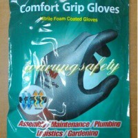 sarung tangan 3m comfort glove insulating size m