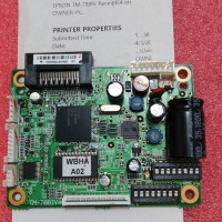 Mainboard Epson Thermal TMT 88IV / Board Printer TMT-88IV