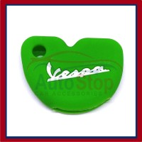 harga Kondom Kunci Silikon Remote Piaggio Vespa Matic Trendy Hijau Tokopedia.com