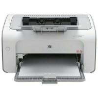 PRINTER HP LASERJET PRO M12W/M102A ( PENGANTI HP P1102 )