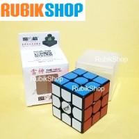 Rubik 3x3 : QiYi / MoFangGe Thunderclap V2 3x3x3 / New Thunderclap