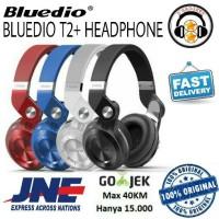 harga Bluedio T2+ Headphone Original Tokopedia.com