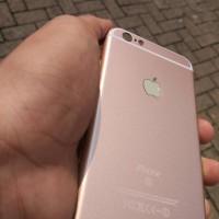 rose gold case casing iphone 4/5/6/6+