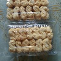 Semprit Koyah Kelapa Cookies Lebaran Kue Kering Lebaran 450Gr