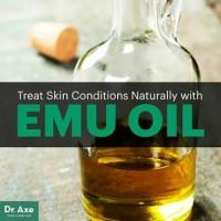Emu Oil pure 10ml