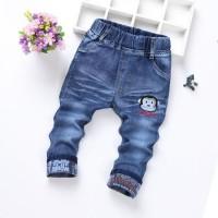 harga Celana Jeans Anak Laki-laki Monkey 2th Sd 6 Th Tokopedia.com