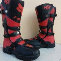 harga Sepatu Trail-cross-trabas-fox Anak-alpinestar Tokopedia.com
