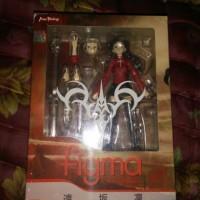 Jual Figma Rin Tohsaka 1.0 Version [RARE] Back In Box Murah