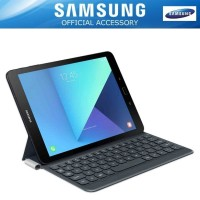 Original SAMSUNG BookCover Keyboard Galaxy Tab S3 9.7
