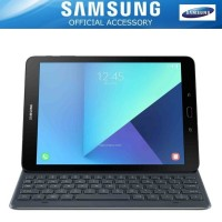 Jual Original SAMSUNG Book Cover Keyboard Galaxy Tab S3 9.7 Murah