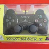 Gamepad joystick playstation 2 PS2 - DualShock 2 - TW