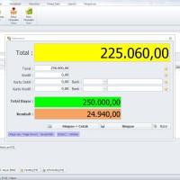 Aplikasi Software Toko iPos4 dan V6
