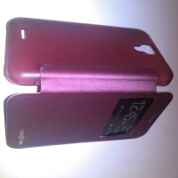 flip cover hp Advan S4A+