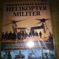 ensiklopedia dunia helikopter militer