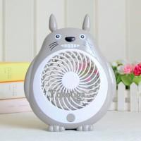 Jual Kipas angin mini karakter Totoro Murah