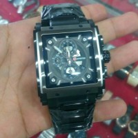 Jam Tangan Expedition E6371M Cal 92 Original Black