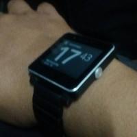 Jual Sony Smartwatch 2 - Black Steel Murah