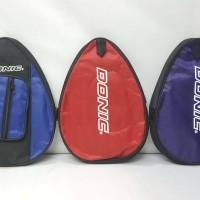 Tas Cover Bag / Sarung Bat Ping Pong Tenis Meja Donic