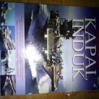 ensiklopedia militer kapal induk
