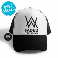 TOPI TRUCKER ALAN WALKER FADED TIESTO REMIX - SEUSEUH BEUNGEUT