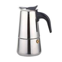 Mokapot 4 Cup/Mokapot/Mokapot 4 Cups/Mokapot Coffee