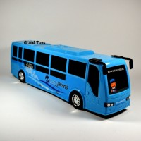 Bus Busway Trans Jakarta