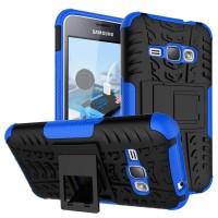 Samsung J1 Ace J120 2016 Soft Case Casing Back Cover Hp RUGGED ARMOR