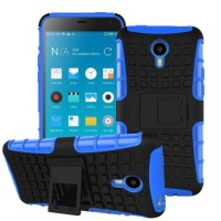 Meizu M1 M2 note soft case casing back cover bumper hp RUGGED ARMOR