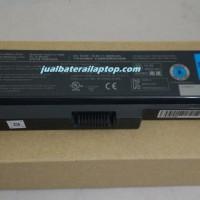 Baterai Original Toshiba Satellite A660 A660D A665 A665D PA3819U-1BRS