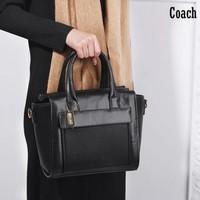 Coach Bleecker Mini Riley | Tas wanita | Tas import | Tas branded