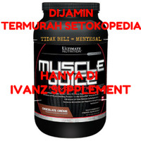 [PROMO] MUSCLE JUICE REVOLUTION 2600 4.69 LBS ULTIMATE NUTRITION