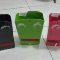 Harga alat perlengkapan rumah tangga Grocery bag holder   Tempat penyimpanan | WIKIPRICE INDONESIA