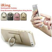 JUAL iRing / Ring Holder Handphone / Cincin Hp / Stand iRing BRAND