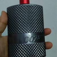 Parfum Ori Eropa nonbox James Bond 007 Eon Black EDT 125 ml