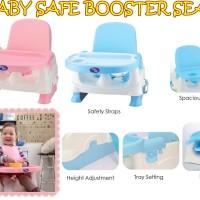 Jual BABY SAFE BOOSTER SEAT / KURSI MAKAN BAYI Murah