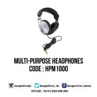 Behringer Studio Headphones HPM1000