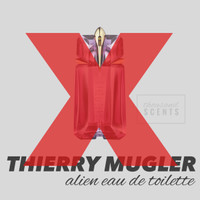 10ML DECANT - THIERRY MUGLER ALIEN EDT - Parfum Original - For Women